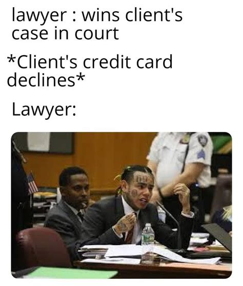 An element of a culture or system of behavior that may be considered to be passed. Funny Credit Card Declined Memes - LOL Pics