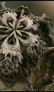 IFS 5 by Autus on DeviantArt (With images) | Fractals ...