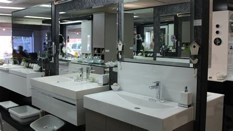 showroom bathroom supplies  brisbane
