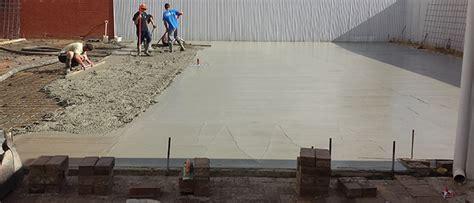 Plain Concrete   Crew Concrete