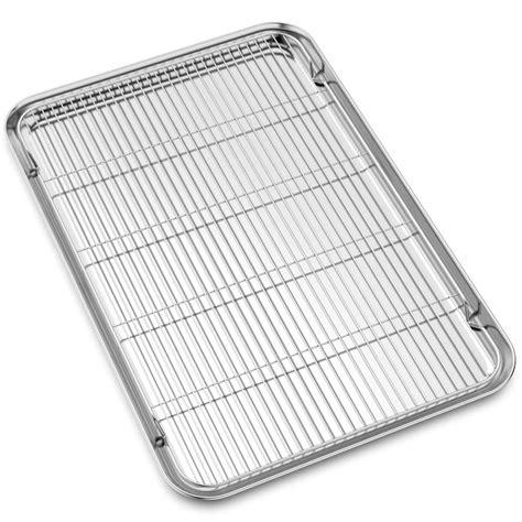 baking sheet rack cooling 15x21