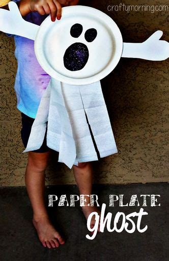 paper plate ghost 102 best images about play therapy on teachers 2636