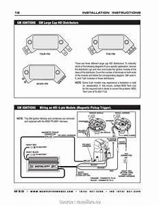Msd 6al Wiring Diagram Honda Civic