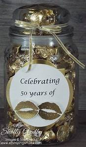 Lots of kisses for a 50th wedding anniversary gift for 50 wedding anniversary gift