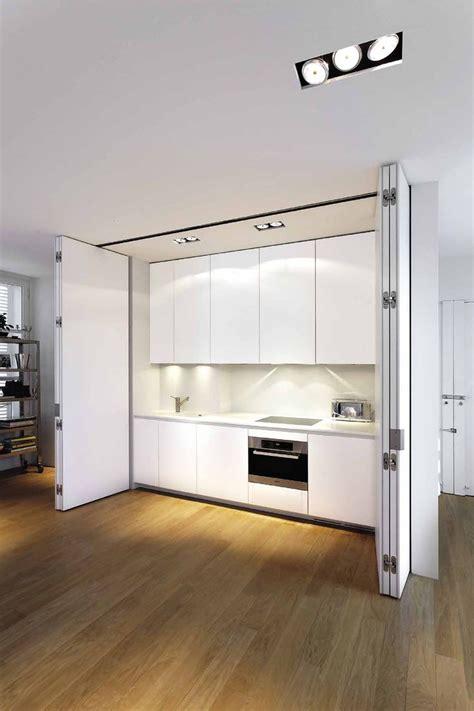 cuisine integree une cuisine intégrée c est tellement chic portes