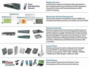 Cisco Unified Wireless Network Solutions Guide