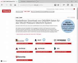 Beleuchtungsstärke Berechnen : velux bietet f r sein modulares oberlicht system bim daten zum download an ~ Themetempest.com Abrechnung