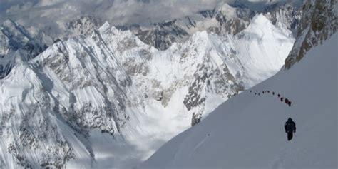 Gasherbrum I (8080m) » Adventure Pakistan