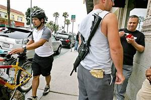 Sales taxes go up, long guns are barred in public ...