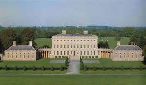 georgian house plans lord belmont in northern ireland castletown house