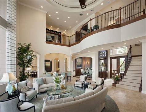 mansion living room design ideas styles  decoration tips