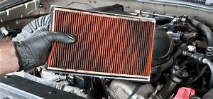 How To Inspect Your Vehicle U2019s Air Filter  Video