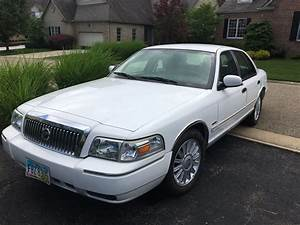 2011 Mercury Grand Marquis - Overview