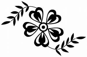 Simple Floral Designs Patterns Art Design - DMA Homes | #36492