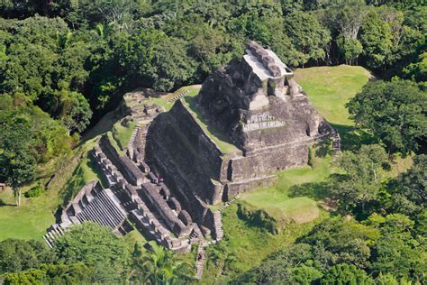 10 Top Tourist Attractions In Belize (with Photos & Map