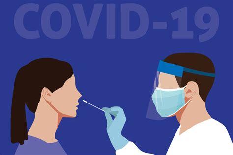 Pandēmijas nav. Buklets par PCR TESTU - BRĪVĪBAS PLATFORMA