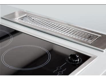 Unobtrusive Kitchen Ventilation Systems by Parmco