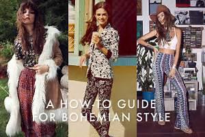 Boho Mode Online Shop : bohemian look how to wear bohemian style fashion gone rogue ~ Watch28wear.com Haus und Dekorationen