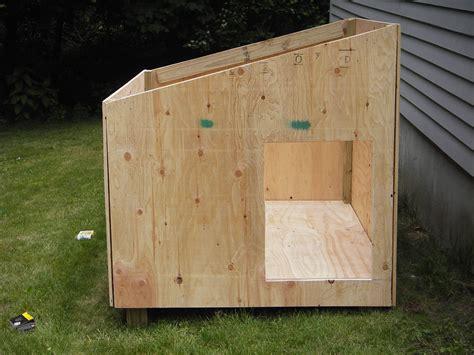 claypool dog house