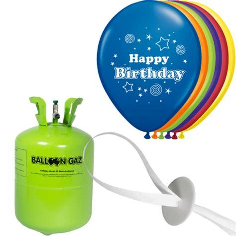 luftballon helium set helium set luftballons geburtstag happy birthday