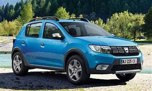 Sandero Stepway Brun Vison : new dacia sandero stepway car configurator and price list 2019 ~ Maxctalentgroup.com Avis de Voitures