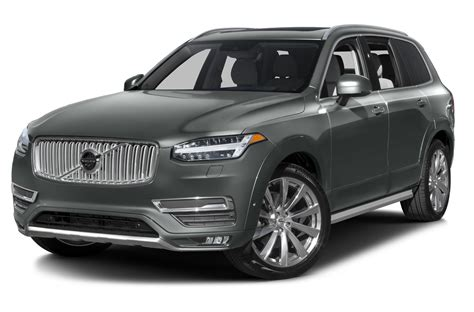 Volvo Xc90 Photo by 2016 Volvo Xc90 Price Photos Reviews Features