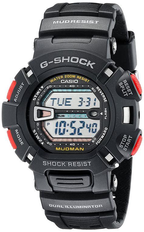 gshock dual time casio g shock mudman g9000 australian cing quartermaster
