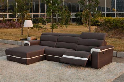 canape angle relax microfibre canape angle relax microfibre maison design modanes com