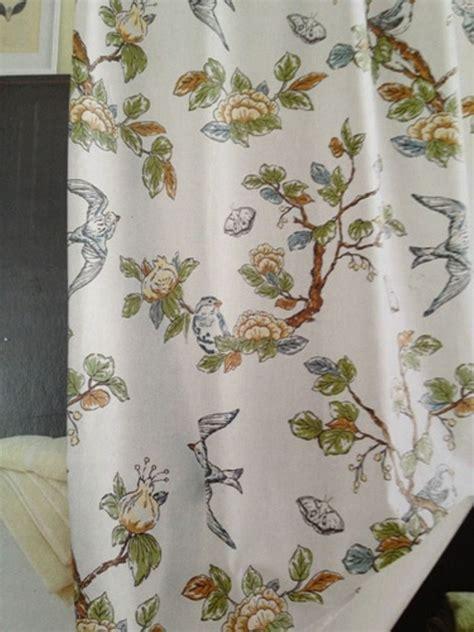 bird shower curtain threshold blue bird shower curtain threshold cottage