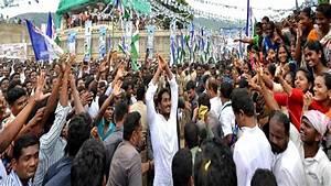 YS Jagan 243th day of Padayatra Highlights | వైఎస్ జగన్ ...