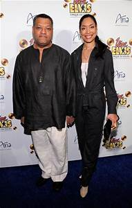Laurence Fishburne in World Premiere Of Cirque Du Soleil's ...