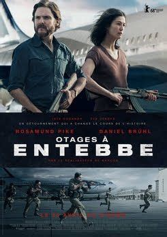 otages  entebbe  vf film complet hd