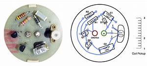 Veglia Borletti Speedo Sensors 68 1005  68 1041  68 0517