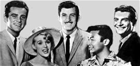 Classic TV Shows - Hawaiian Eye, | FiftiesWeb