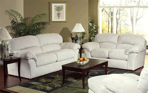 How To Decorate White Living Room Furniture Talentneeds