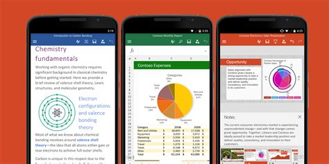 office android office on android gets new cloud storage options mspoweruser