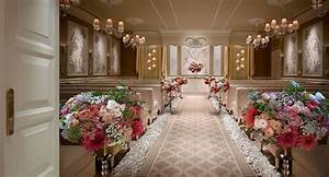 Top 10 places to get hitched in las vegas weddings for Los vegas wedding packages