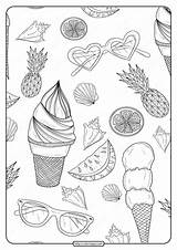 Coloring Printable Pdf Patterns Trip Road Coloringoo sketch template