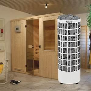Sauna Hersteller Marktführer : sauna heizger t cilindro von hersteller harvia in der farbe wei ~ Whattoseeinmadrid.com Haus und Dekorationen