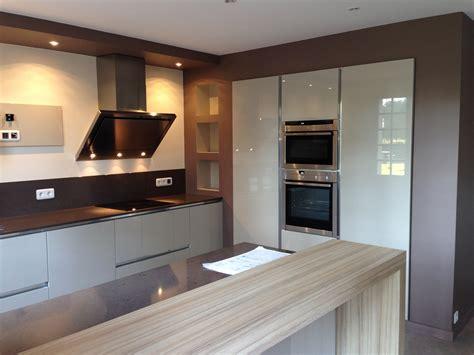 meuble cuisine sans poign馥 poignee cuisine ikea photos de conception de maison elrup com