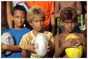Melanesians found to have the most diverse ancient DNA ...