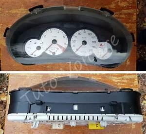 Voyant Tableau De Bord 206 : ampoule tableau de bord comment la changer peugeot 206 tuto voiture ~ Gottalentnigeria.com Avis de Voitures