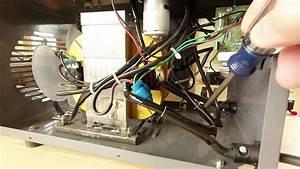 Advanced Harbor Freight 90 Amp Welder Mods 02