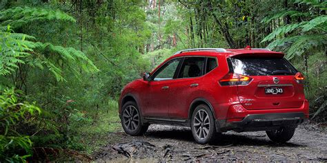 nissan trail 2017 nissan x trail pricing and specs more tech
