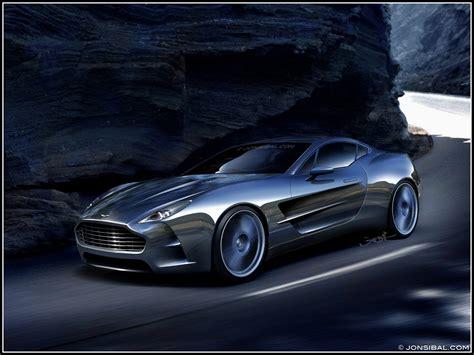 Aston Martin One-77 Price Tag