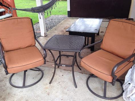 martha stewart living patio furniture esquimalt view