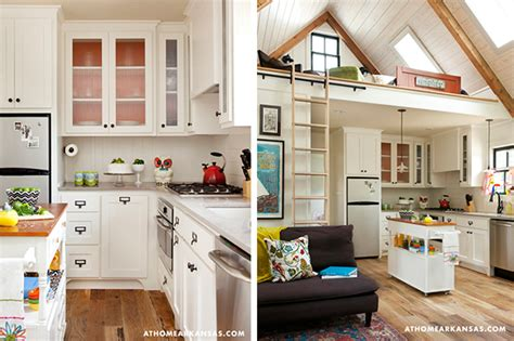 tiny house kitchen ideas small kitchen design tips