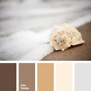Cold Light Color Of Sea Sand Color Palette Ideas