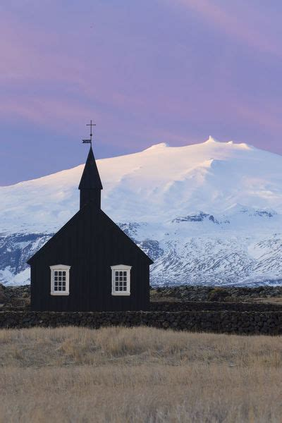 Free shipping on orders over $25 shipped by amazon. Budir Church in Iceland #15396515 Puzzle Framed Prints, Wall Art
