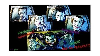 Dc Comics Comic Joker Wallpapers Backgrounds Background
